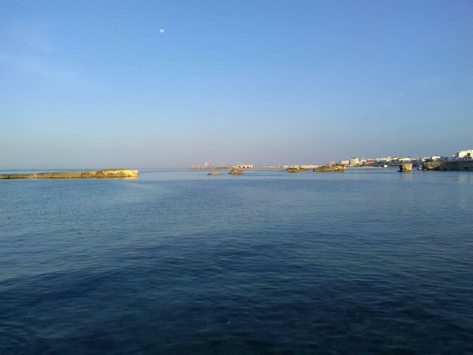 vista mare a san foca